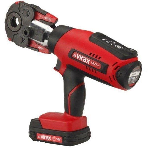 Elektro-mechaniczna prasa zaciskowa Viper® M21+ 253516