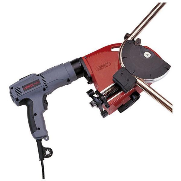 Elektryczna giętarka przenośna VIRAX 251808
