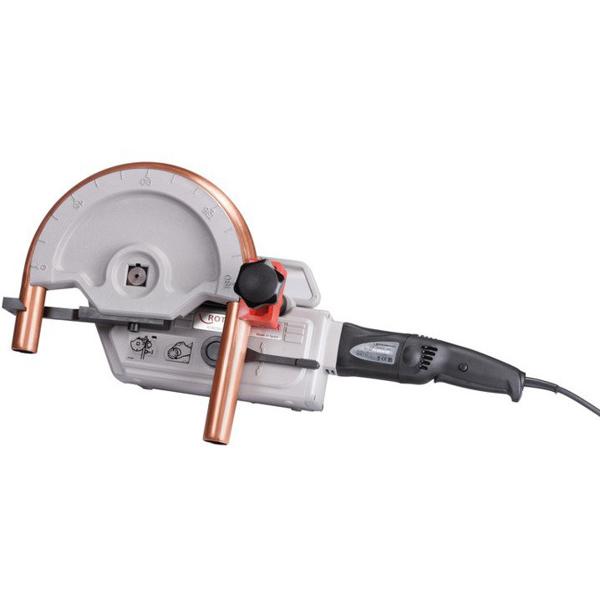 Giętarka ROBEND® 4000  15 - 18 - 22 - 28 mm