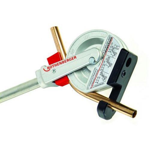 Giętarka ROBEND® H+W  12 - 15 - 18 - 22 mm