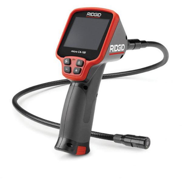 Kamera  CA-100 została zastąpiona modelem CA-150 ( 36848 )