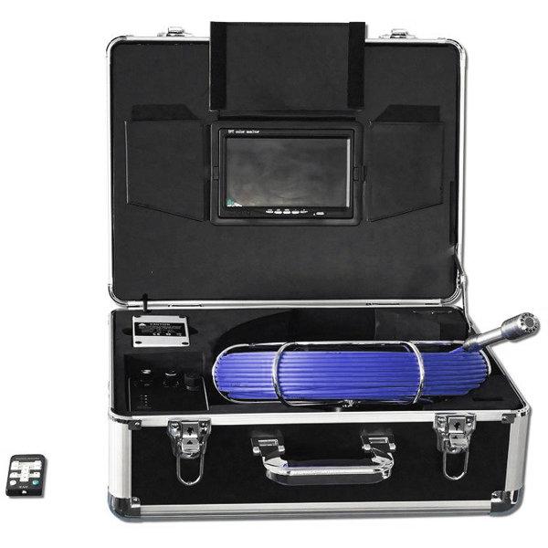 Kamera do inspekcji kanalizacji, wentylacji, rur i innych instalacji Gtools GT-Cam 23