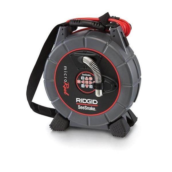 Kamera microReel L100 z CA-350 40803 RIDGID