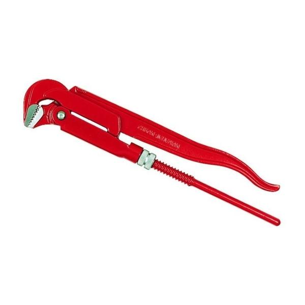 Klucz typu szczupak 90 st. 4 RIDGID