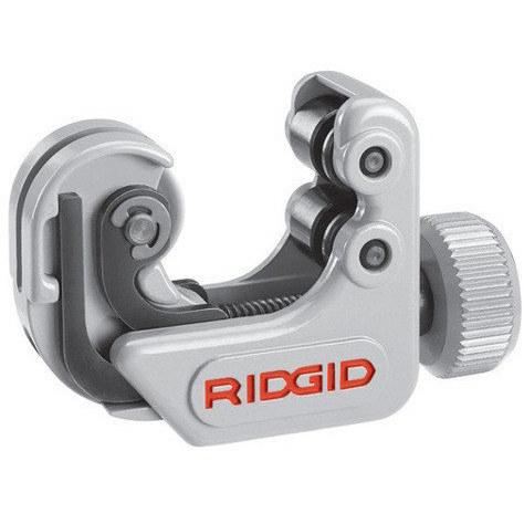 Miniobcinak do rurek bliskich 104 RIDGID
