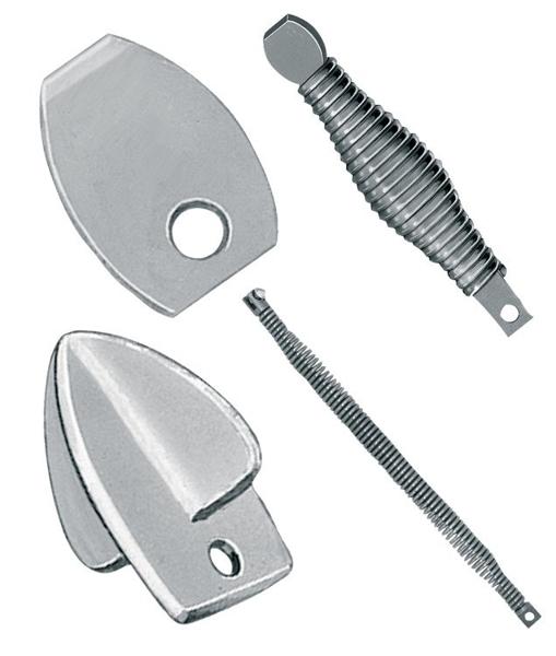 Narzędzia do przepychacza VIRAX 291020