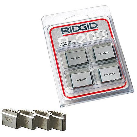 Nóż do głowic gwinciarskich R200 (narzynki)  RIDGID do rur 1