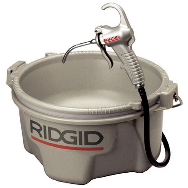 Olejarka narzędziowa RIDGID