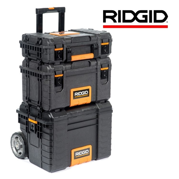 PROMOCJA !!! Profesjonalny system do przechowywania narzędzi RIDGID 54358