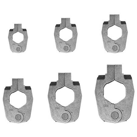 Pierścień zaciskowy REMS VG 16 45° (PR-2B)