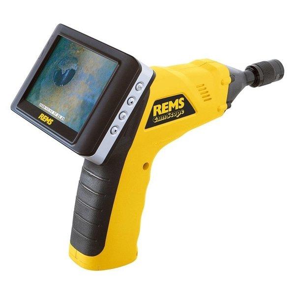 REMS CamScope Set 9-2 Kamera endoskopowa z transmisją radiową