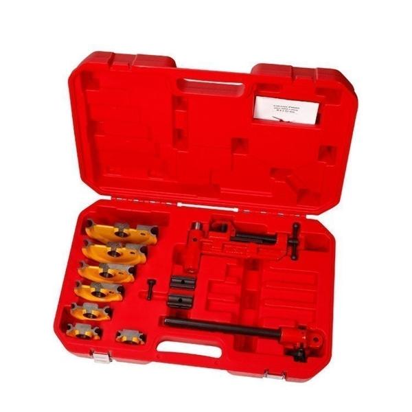 Ręczna giętarka stołowa VIRAX 250282