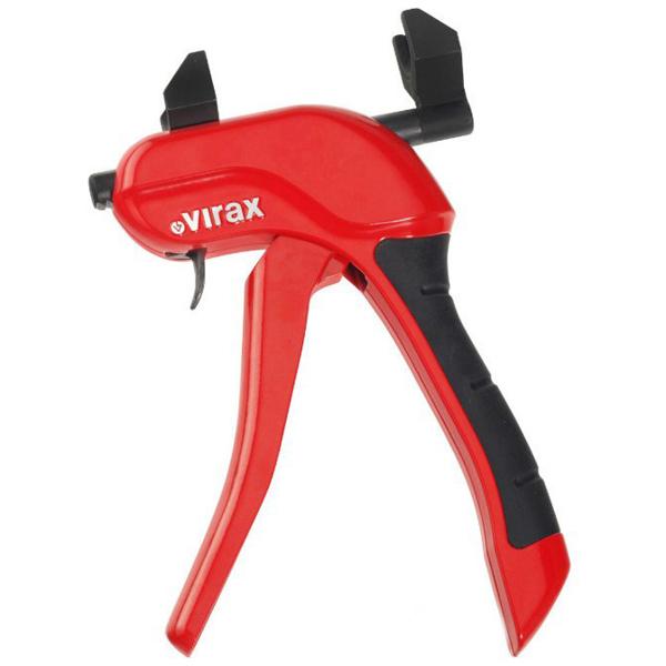 Ręczna kompaktowa zaciskarka osiowa VIRAX [RÓŻNE MODELE DO WYBORU]
