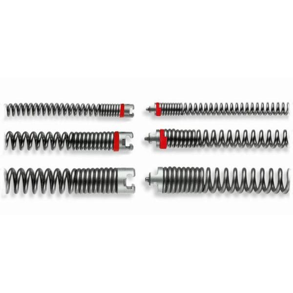 SPRĘŻYNA SPIRALA Rothenberger standard 32 mm 4,5 m