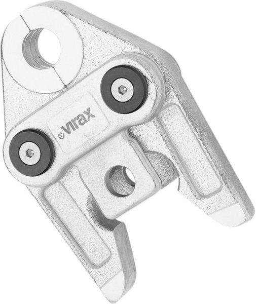 Szczęki zaciskowe TH do modeli P10 / P22+ / P25+ / P30+ VIRAX 253012