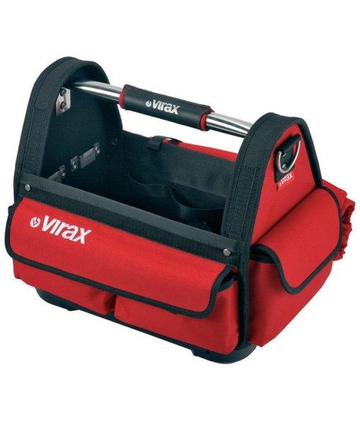 Tekstylna torba narzędziowa VIRAX [RÓŻNE MODELE DO WYBORU]