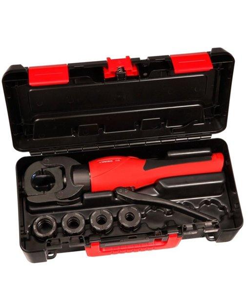 Zaciskarka ręczna hydrauliczna Viper® i26 VIRAX 252913